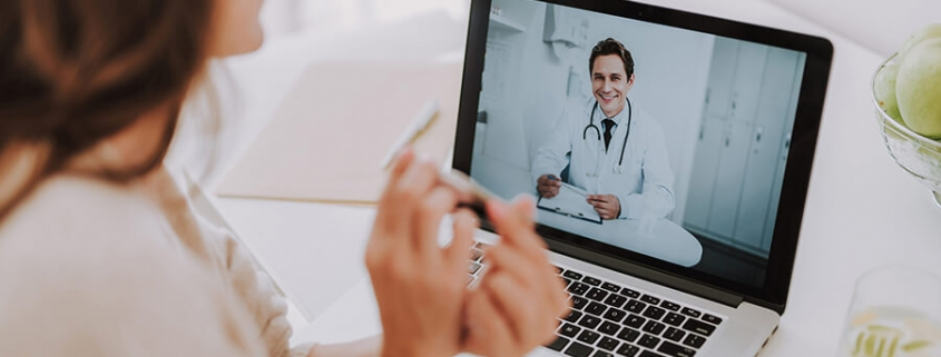 6 Ways COVID-19 is Changing Healthcare