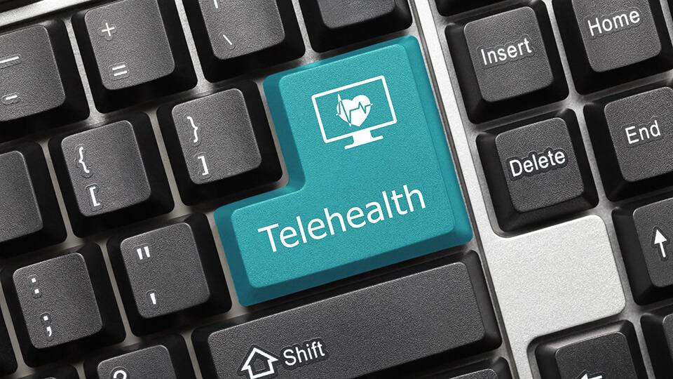 The Basics of Telehealth