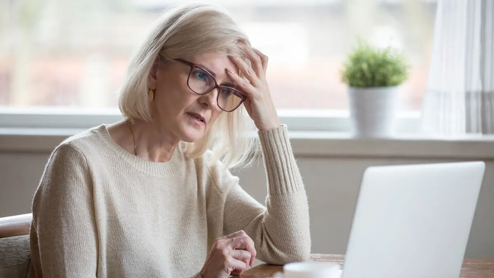 Cons of Online Companion-Caregiver Support